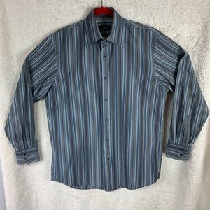 Hugo Boss Men's Long Sleeve Shirt